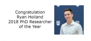 Following the Link and Watch Ryan Hoiland's Research Story